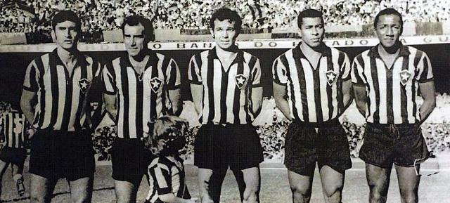 bab67c415b História - Botafogo de Futebol e Regatas