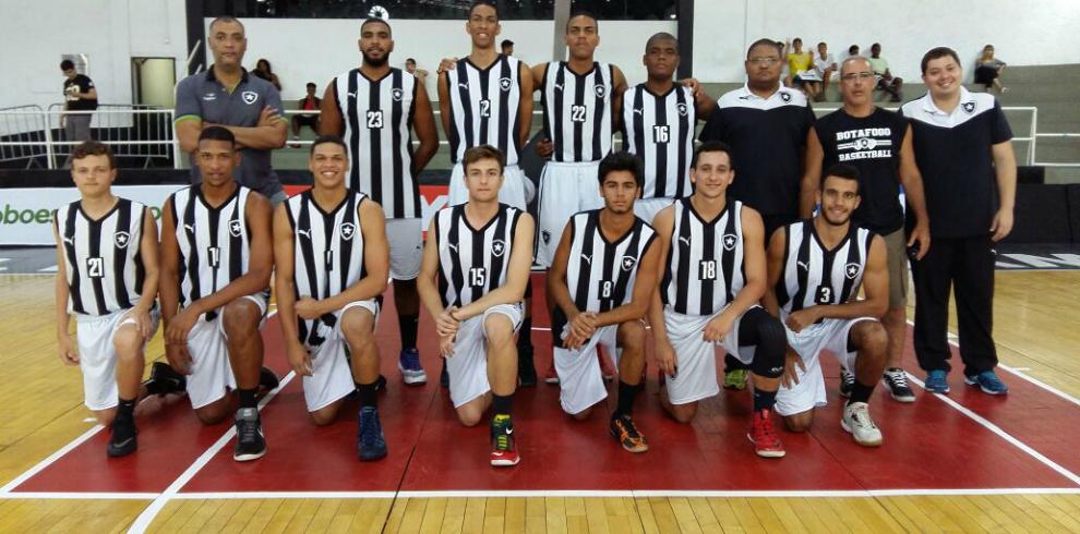 Clássico da Rivalidade. Final do Estadual Masculino de Basquete ... 4155ebe1f3757