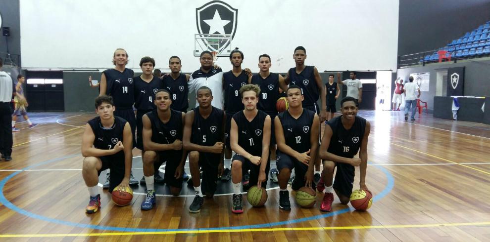 Botafogo de Futebol e Regatas 11619e5aa2db5