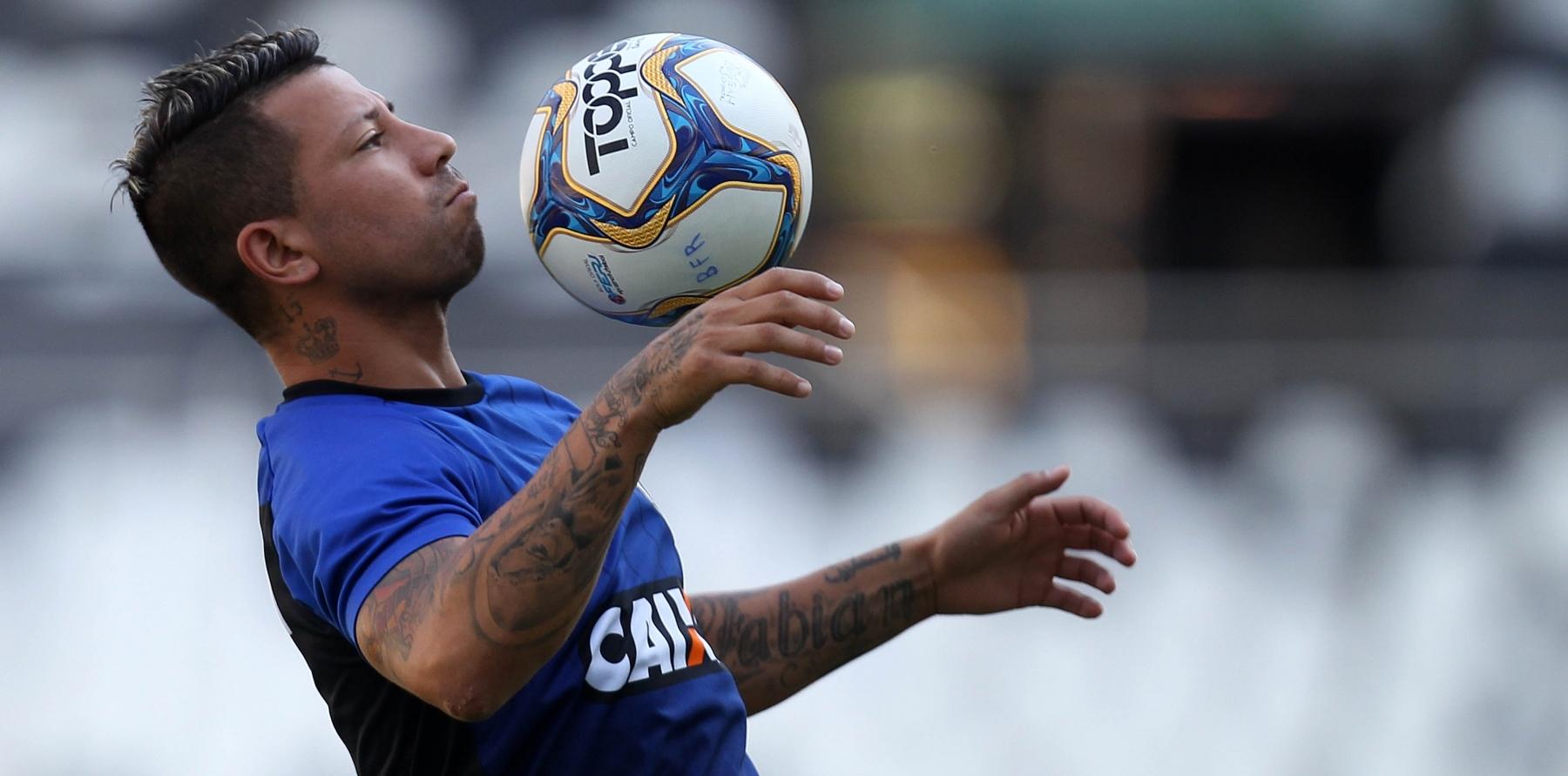 Futebol - Botafogo de Futebol e Regatas d8d05f5fad2b7