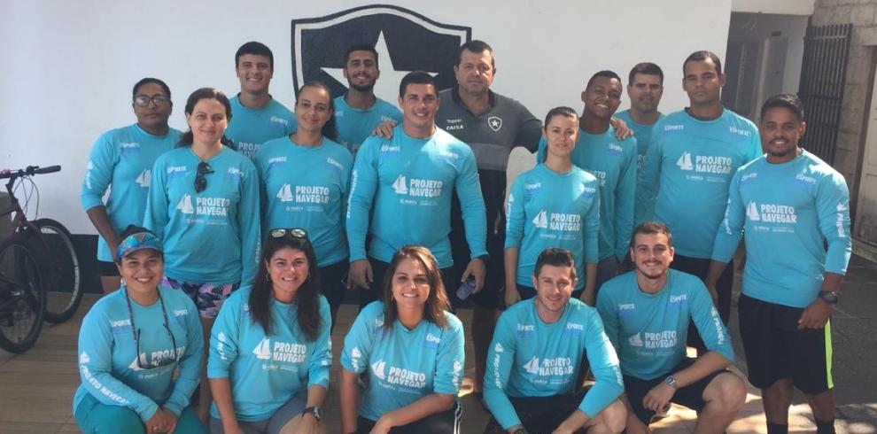 d75e8573fe Remo - Parceria Botafogo e Maricá