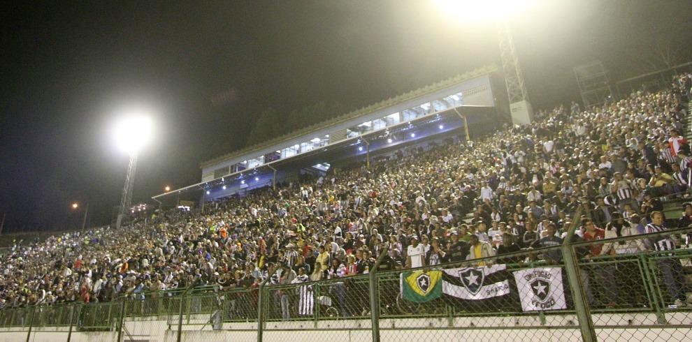 7279cab9847b3 Botafogo de Futebol e Regatas