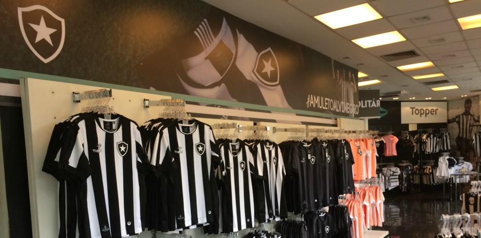 c6ff12ab78 Botafogo de Futebol e Regatas