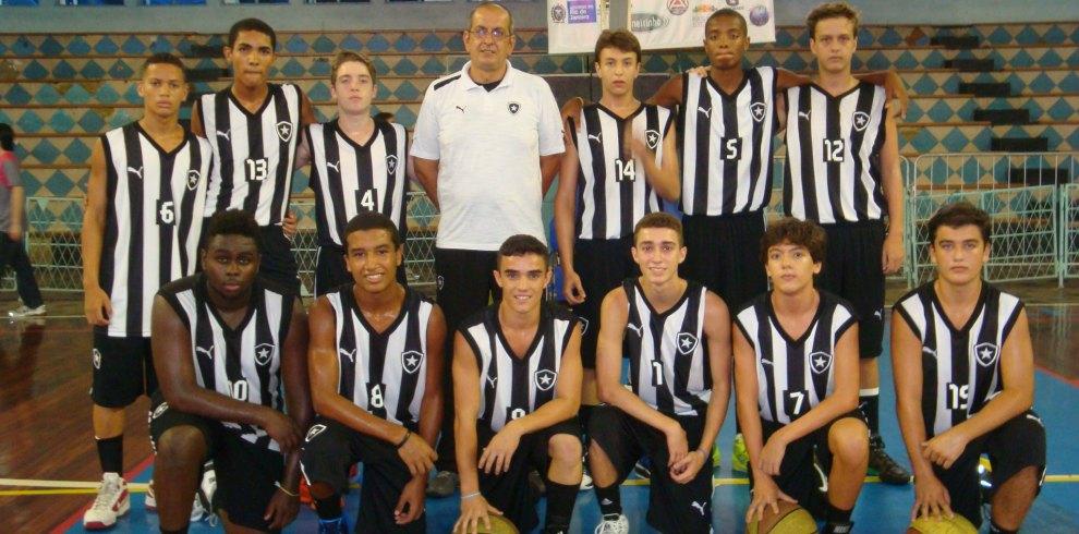 Notícia - Botafogo de Futebol e Regatas c5e9f97875e44