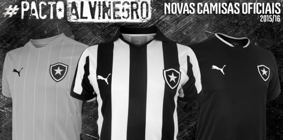 d2df0c2d2b8d7 Botafogo de Futebol e Regatas