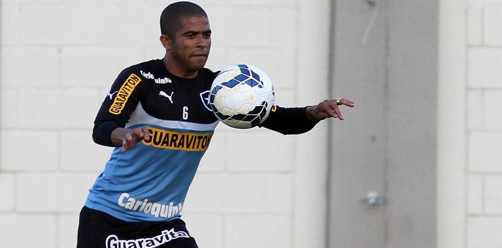 Botafogo: Júnior César indica os caminhos para uma vitória alvinegra no Mineirão