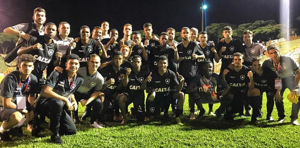 Base - Botafogo de Futebol e Regatas da201999177