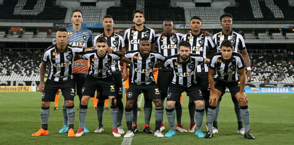 2c11d56be9 Botafogo de Futebol e Regatas