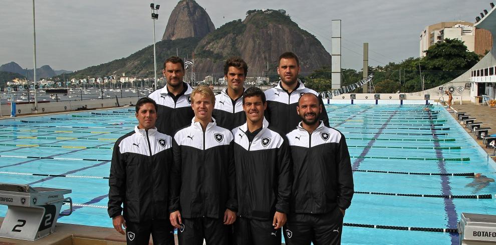Botafogo de Futebol e Regatas 5a75832b32cc9