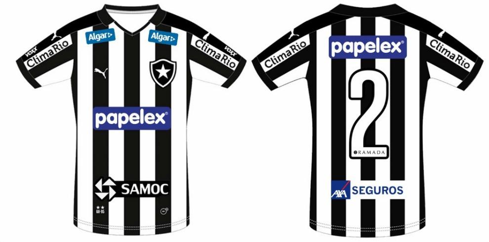 e67c1bac76082 Botafogo de Futebol e Regatas
