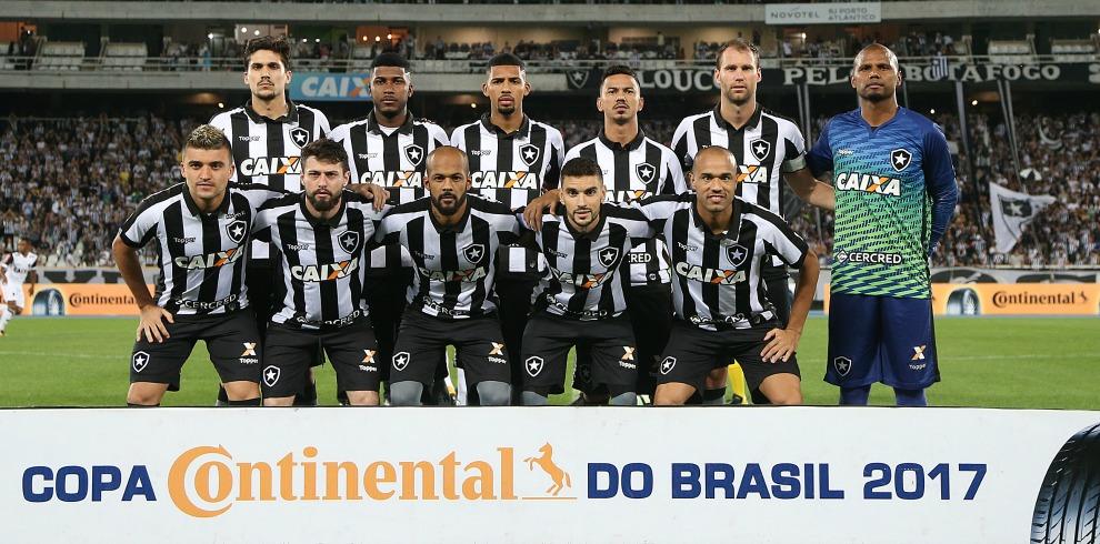 Botafogo de Futebol e Regatas 81359e5ebac6d