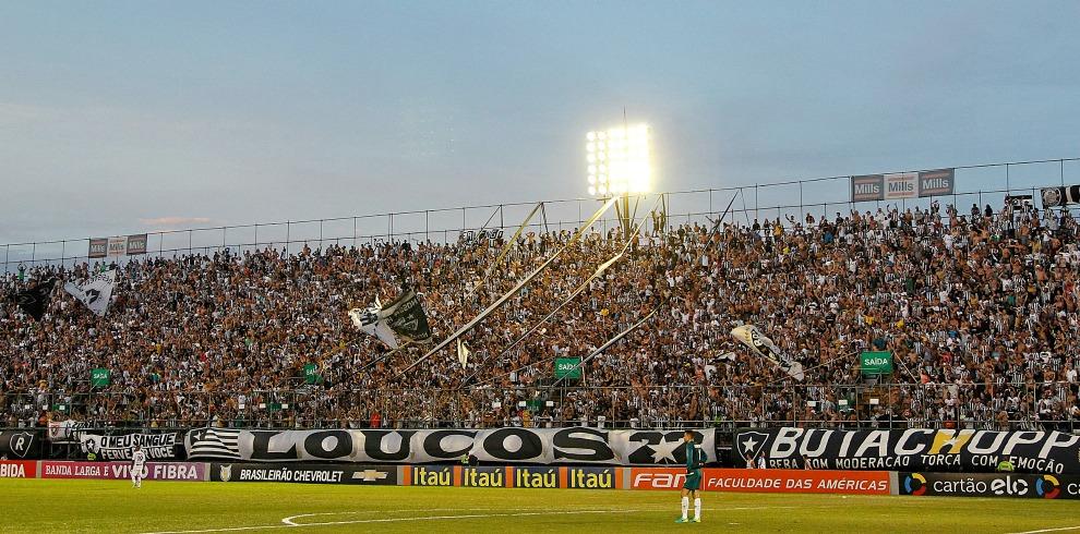 Botafogo de Futebol e Regatas 2a66057985409