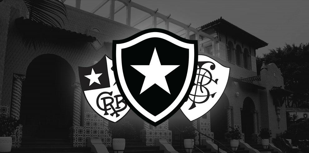 Aviso de Pauta - Imprensa. Botafogo e Prefeitura lançam nesta segunda  campanha ... f5432a877f0c1
