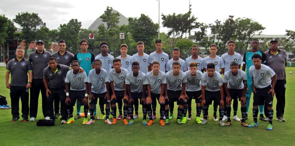 Botafogo de Futebol e Regatas 1274cc56107d7