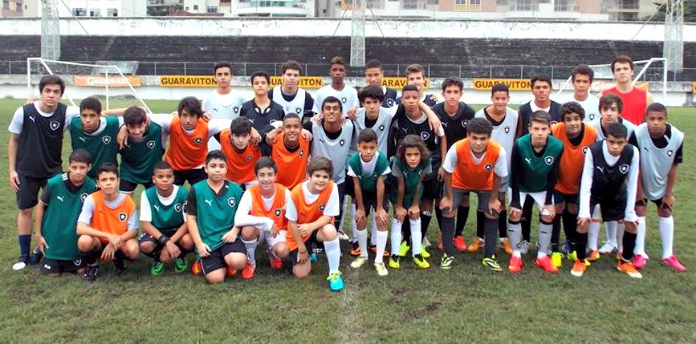 99cefce40a901 Botafogo de Futebol e Regatas